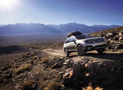 2016 SUBARU OUTBACK NAMED TO KELLEY BLUE BOOK 16 BEST FAMILY CARS OF 2016