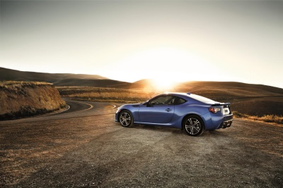 SUBARU ANNOUNCES PRICING ON 2016 BRZ® MODELS