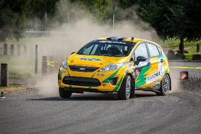 Subaru Rally Team Usa Extends Championship Lead With Oregon Trail Rally Win
