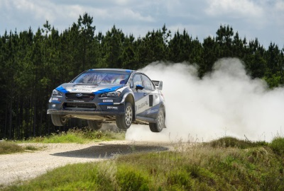 SUBARU RE-AFFIRMS COMMITMENT TO RED BULL GLOBAL RALLYCROSS CHAMPIONSHIP