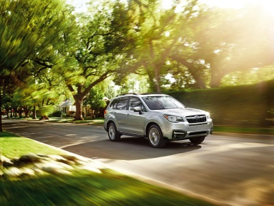SUBARU OF AMERICA, INC. SMASHES SALES RECORD: AUGUST 2016 BEST SALES MONTH EVER