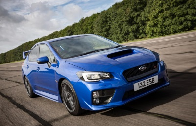 Fastest Wifi In The World: In Car Wifi For Subaru WRX Sti
