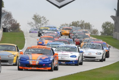SVRA Expands Spec Miata Eligibility