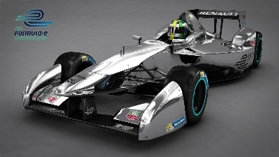 TAG HEUER SIGNS MAJOR GLOBAL PARTNERSHIP WITH FIA FORMULA E CHAMPIONSHIP