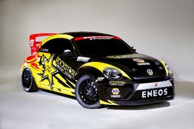 TANNER FOUST CONFIRMS 2014 COMPETITION DATES