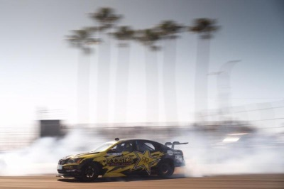TANNER FOUST TO APPEAR AT LEADFOOT FESTIVAL THIS WEEKEND