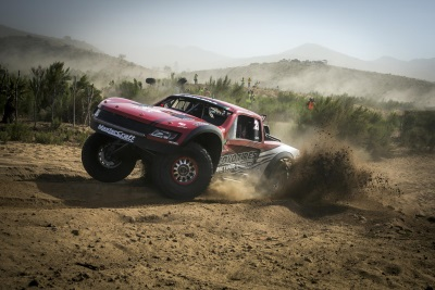 TAVO VILDÓSOLA AND TOYO TIRES® WIN 48TH ANNUAL SCORE BAJA 500; TEAM TAKES FIRST OVERALL AND TROPHY TRUCK CLASS