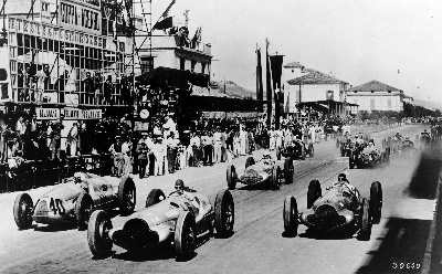 Techno Classica 2014: more than 30 racing cars to celebrate 120 years of Mercedes-Benz motor racing history