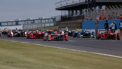 TICKETS ON SALE FOR FORMULA E BEIJING EPRIX