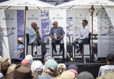 A TIMELESS ENDEAVOUR : Rolex Monterey Motorsports Reunion