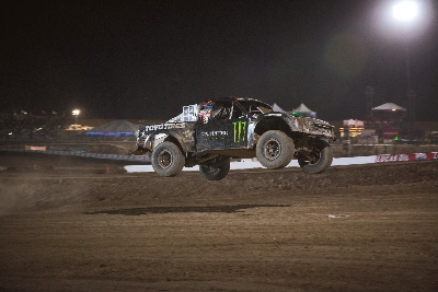 TEAM TOYO'S KYLE LEDUC CROWNED 2014 CHAMPION IN THE PRO 4 UNLIMITED CLASS OF THE LUCAS OIL® OFF ROAD RACING SERIES