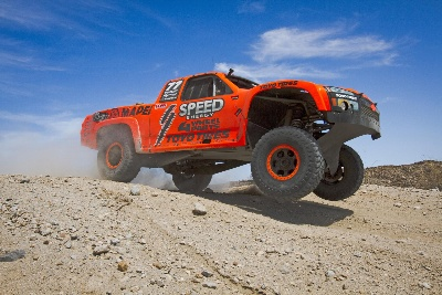 TOYO TIRES® CAPTURES HISTORIC 1ST AND 2ND OVERALL IN THE 45TH RUNNING OF THE BAJA 500