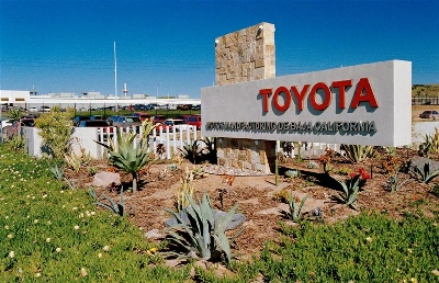 Toyota Baja California Celebrates 10 Years of Manufacturing Excellence