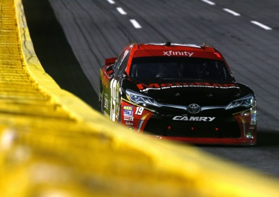 Toyota Drivers Advance In The Cup And Xfinity Series Playoffs