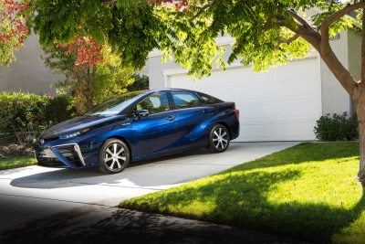 LONGING FOR A MIRAI? TAKE THE FIRST STEP TODAY