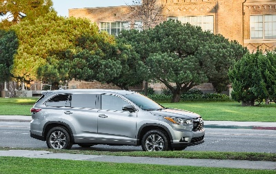 Four Toyota Models Named Edmunds.com 'Top Rated Vehicles'