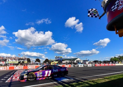 Toyota Set For Nascar, NHRA And Midget Races This Week