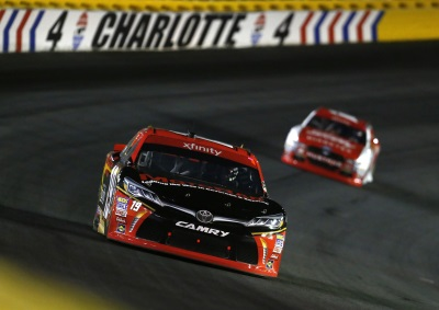 Playoff, Title Pictures Becoming Clearer As Toyota Races In Four Series