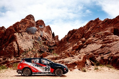 Toyota Flexes RAV4 Muscle with New Rally America Series Entry