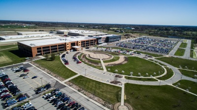 Toyota Celebrates 40 Years Of Research And Development In North America With Opening Of Expanded R&D Centers In Michigan