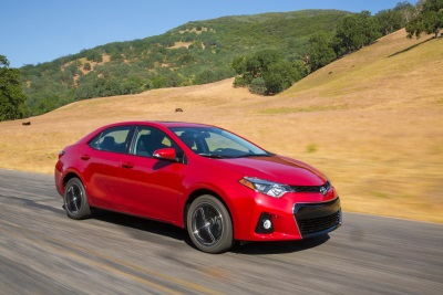 Toyota Reports More Than 200,000 in Sales for Fifth Consecutive Month