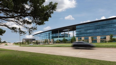 Toyota Opens Billion-Dollar, State-Of-The-Art North American Headquarters In Texas