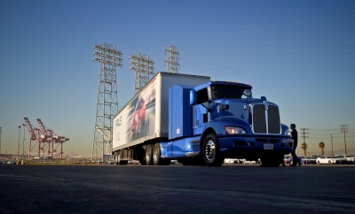 Toyota Drives The Future Of Zero Emission Trucking