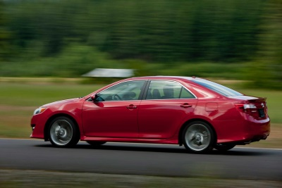 Lexus Tops J.D. Power Vehicle Dependability Study For Sixth Consecutive Year; Camry Most Dependable Vehicle Overall