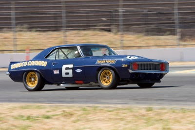 Popular Trans-Am Categories Geared Up For Spring Classic May 19-21