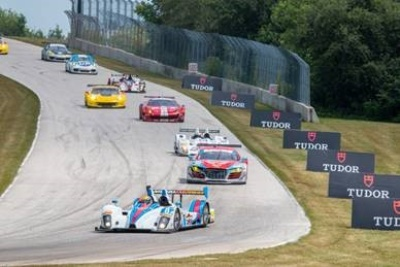 TUDOR United SportsCar Championship at ROAD AMERICA