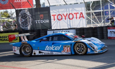 TUDOR United SportsCar Championship at TOYOTA GRAND PRIX OF LONG BEACH