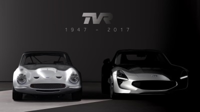 New TVR Global Debut This Friday