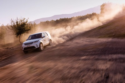 The Ultimate Driving Adventure In Utah And Namibia With Land Rover Experience