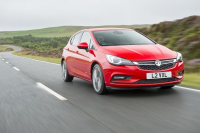 VAUXHALL OFFERS £500 FREE FUEL THIS SEPTEMBER