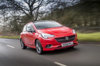 Vauxhall Corsa Honoured By Fleet World