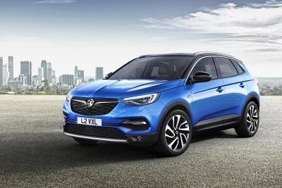 Staying Safe And Alert With The All-New Vauxhall Grandland X SUV