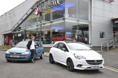 Vauxhall's Scrappage Scheme Is Back With £2,000 Towards A New Car