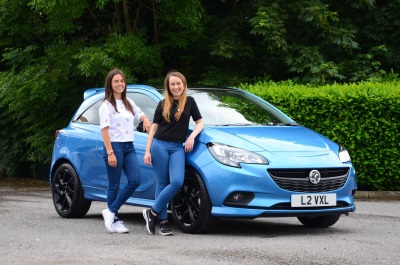 Vauxhall Offers A Grand Deal To Young Drivers