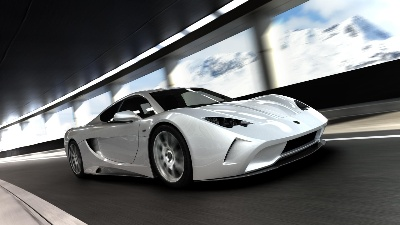 DUTCH SUPERCAR MAKER VENCER TO REVEAL STUNNING 'SARTHE' AT SALON PRIVÉ 2013