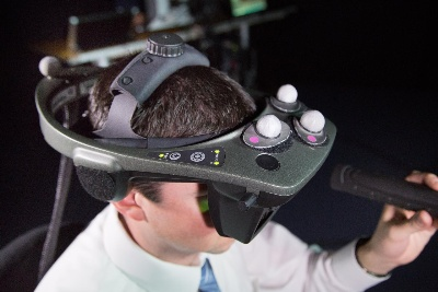 NEW VIRTUAL LAB IMPROVES FORD GLOBAL VEHICLE QUALITY; ENGINEERS AND DESIGNERS INSPECT 135,000 DETAILS IN 2013