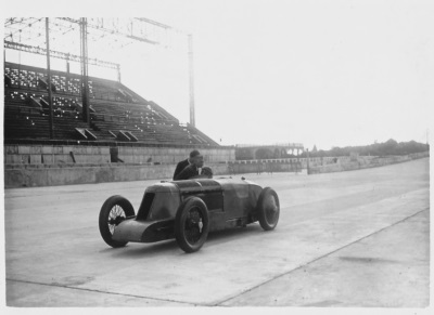 ALMOST 90 YEARS ON, THE 1927 24-HOUR SPEED RECORD VOISIN SET TO RETURN TO MONTLHERY FOR THE FIRST TIME AT THE 2016 LGHA