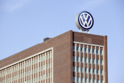 Volkswagen Brand Deliveries Rise In June