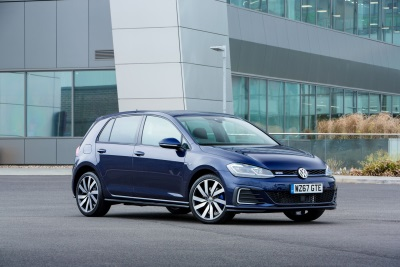 Volkswagen UK Sales Growth Bucks The Market