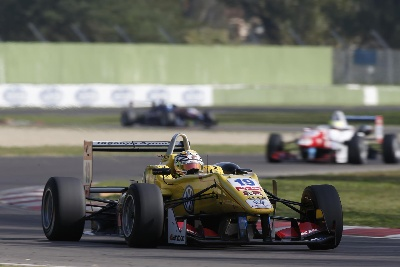 TWO VICTORIES FOR VOLKSWAGEN DRIVERS VERSTAPPEN AND BLOMQVIST IN IMOLA