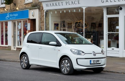 VOLKSWAGEN LEADS THE WAY IN 2016 WHICH? CAR GUIDE 'BEST BUY' CATEGORIES