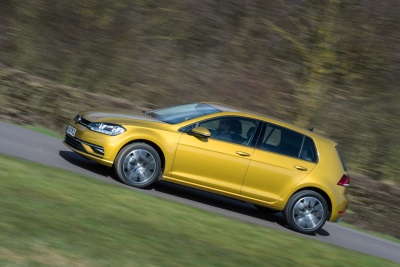 Two Good: Volkswagen Victories At Businesscar Awards