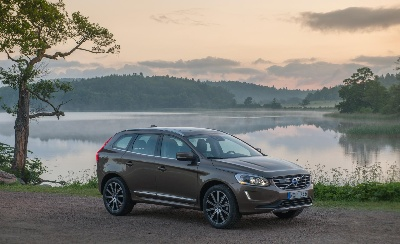 VOLVO CARS' GLOBAL SALES UP 4.6 PER CENT – EIGHT CONSECUTIVE MONTHS OF GROWTH
