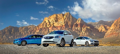 VOLVO CARS ANNOUNCES MARCH AND FIRST QUARTER 2014 RETAIL SALES