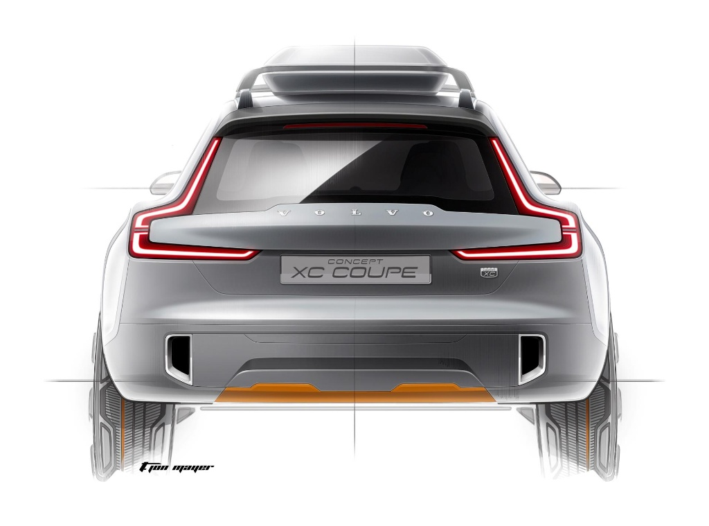 VOLVO CAR GROUP EXPLORES NEW SAFETY AND DESIGN IDEAS BY ...