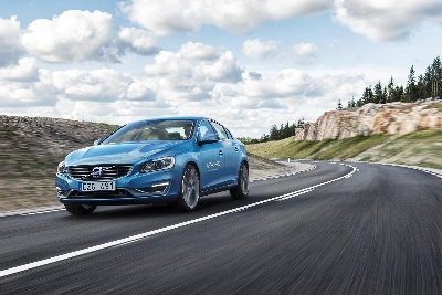VOLVO CARS APPROACHES CRASH-FREE FUTURE WITH OPENING OF ASTAZERO PROVING GROUND